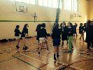 Seachtain na Gaeilge First Year Ceili